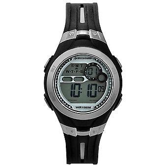 Dunlop watch dun-115-l01 black