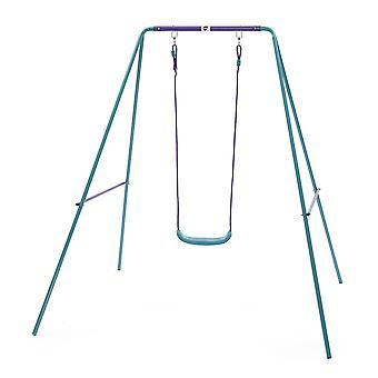 Pflaume 2 in 1 Swing Set