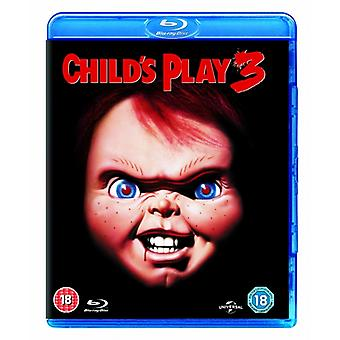 Child's Play 3 Blu-ray