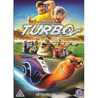 טורבו DVD