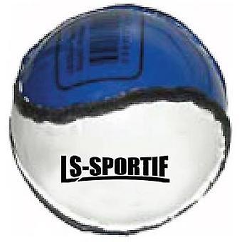 Hurling Club et Comté Sliotar Ball Adulte Royal/Blanc
