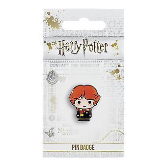 Ron Weasley Pin Badge