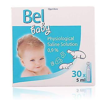 Saline Solution Baby Bel (30 x 5 ml)