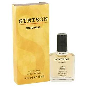 Stetson By Coty After Shave .5 Oz (men)