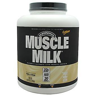 Cytosport Muscle Milk, Vanilla Creme 4.94 Lb
