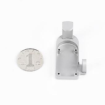 Ptz Motor Protection Tilbehør Aluminium Kabel Beskyttelse til Dji Phantom 4