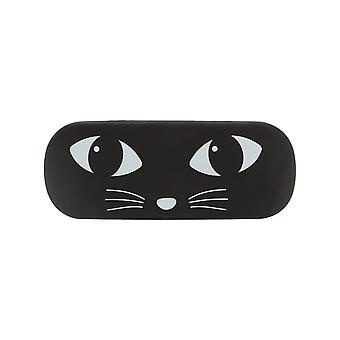 Pouzdro na brýle Sass & Belle Black Cat