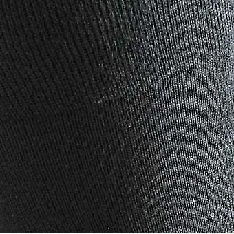 Falke Sensitive London Midcalf Socken - Schwarz