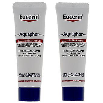 Eucerin Bálsamo Reparador Aquaphor 2x10 gr
