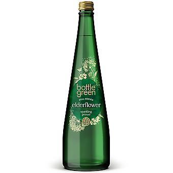 Bottle Green Elderflower Sparkling Presse