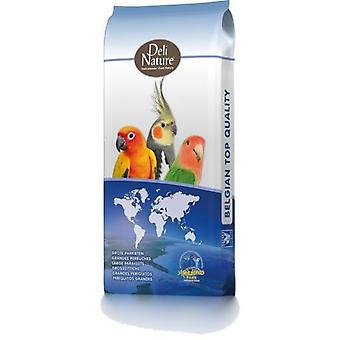 Beyers Deli luonto Premium Lovebird (lintuja, lintujen ruokaa)
