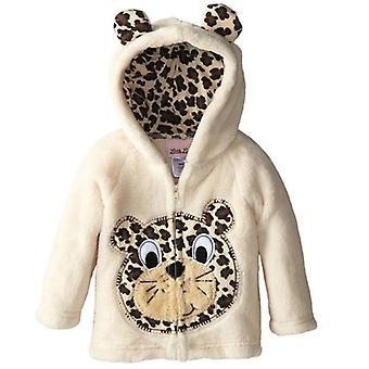 Vauvan talvi hupullinen takki