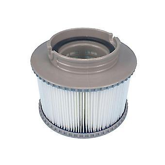 Mspa Fd2089 Filtre - Passoire Piscine gonflable Round Universal Spas Tub