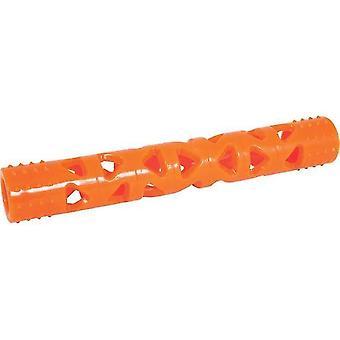 Dog toys 32215 chuckit breathe right stick - orange  large - pack of 3