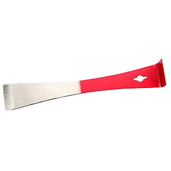 Flat Head Red Capping Knife Beekeeping Equipment