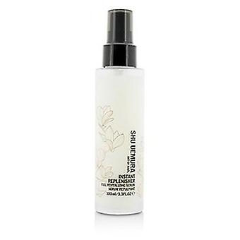 Shu Uemura Instant Replenisher Full Revitalizing Serum - 100ml/3.3oz