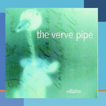 Verve Pipe - Villians [CD] USA import