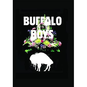 Buffalo Boys [DVD] USA import