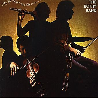 Bothy Band - Out of the Wind-Into the Sun [CD] USA import