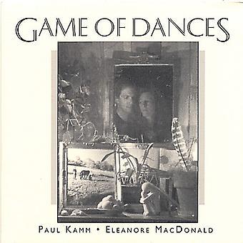 Kamm/Macdonald - spillet danser [DVD] USA import