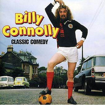 Billy Connolly - Classic Comedy [CD] USA import