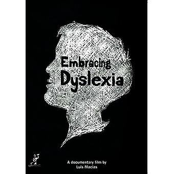 Embracing Dyslexia [DVD] USA import