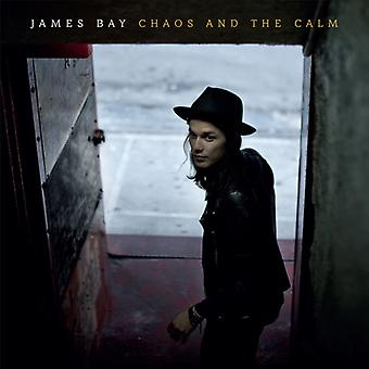 James Bay - Chaos and the Ca(Dlx [CD] USA import