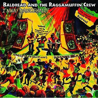 Baldread - Inna Dancehall [CD] USA import