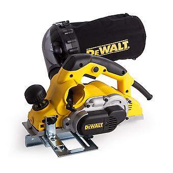 DEWALT D26500K 4mm profundidade pesados plaina 110v