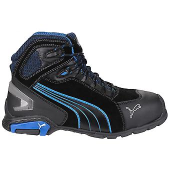 Puma Safety Rio Mid Mens Safety Boots