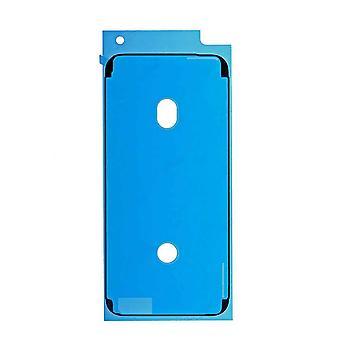 Voor IPhone 6 3M frame sticker - zwart