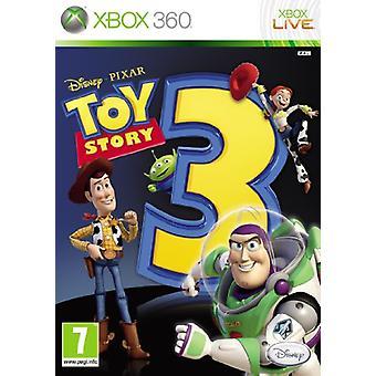 Toy Story 3 Il Videogioco (Xbox 360) - Fabbrica sigillata