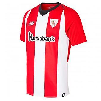 2018-2019 athletic Bilbao Home Fußballtrikot
