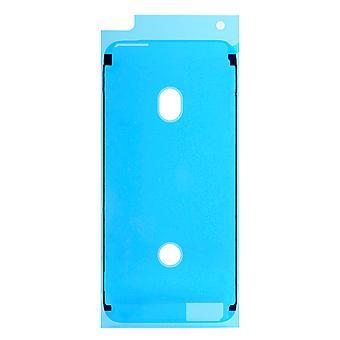 Quadro de moldura adesivo branco para iPhone 6S