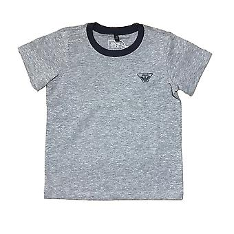 Armani Junior boys T-Shirt