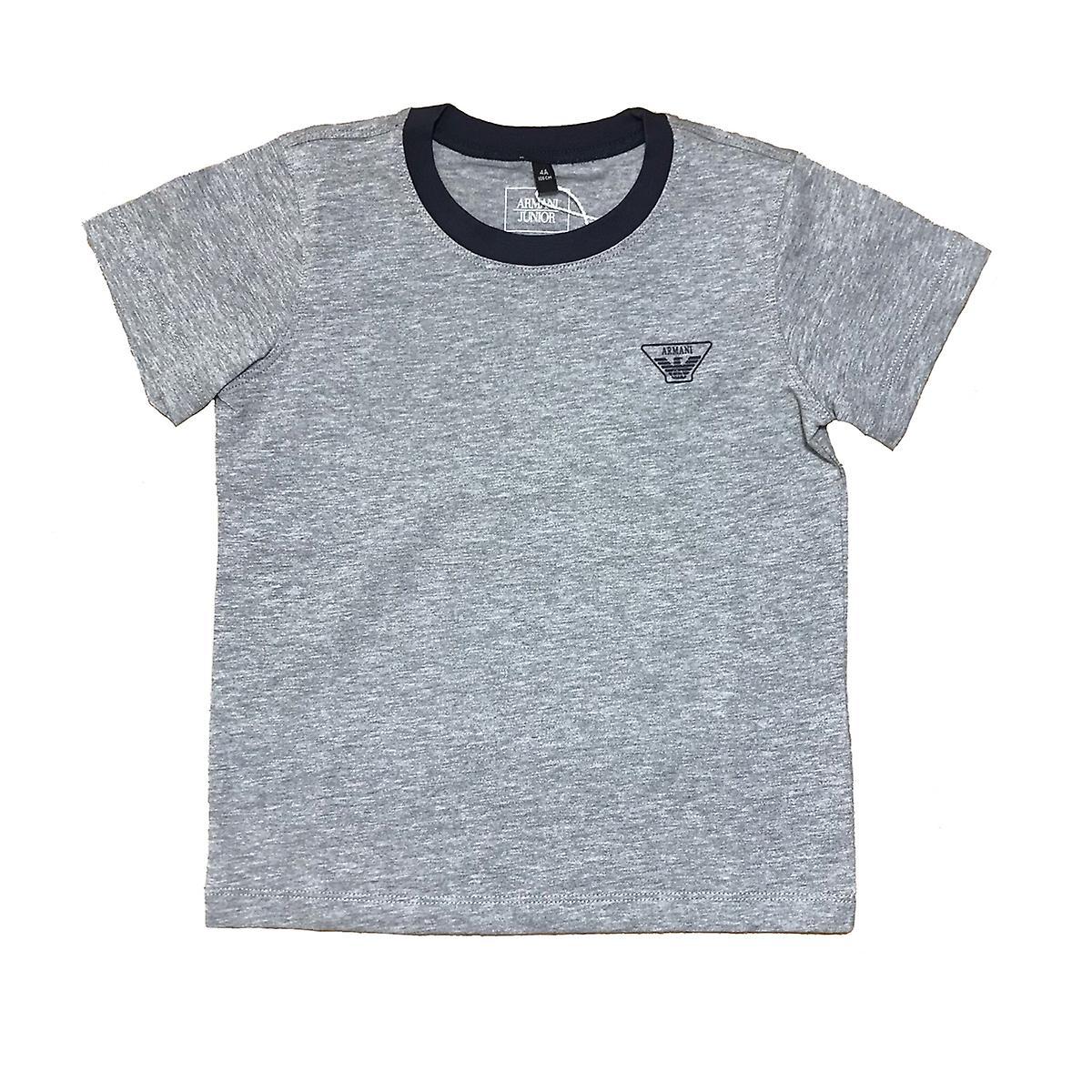 Armani Junior boys T-Shirt