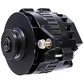 MSD 5361 Black 160A DynaForce Alternator