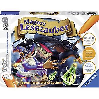 Ravensburger tiptoi ® Magors Reading Magic