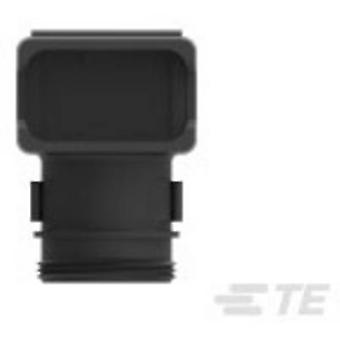 TE Connectivity 1011-248-1205 Bullet connector end cap Series (connectors): DT Total number of pins: 12 1 pc(s)