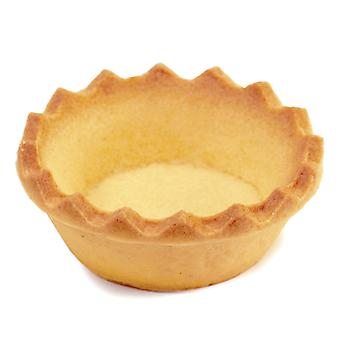 Confiletas Mini Sweet All-Butter Turly Tartlets 4,5 cm