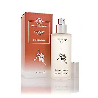 Lisa Hoffman Tuscan Fig Eau De Parfum 2oz/60ml New In Box