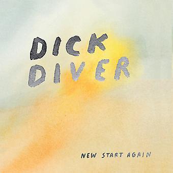 Dick Diver - New Start Again [Vinyl] USA import