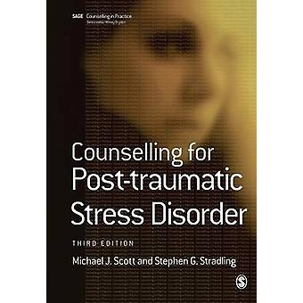 Advisering over Post-Traumatic Stress Disorder (3de herziene editie)