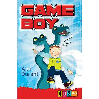 Game Boy av Alan Durant - Sue Mason - 9781842999127 boka
