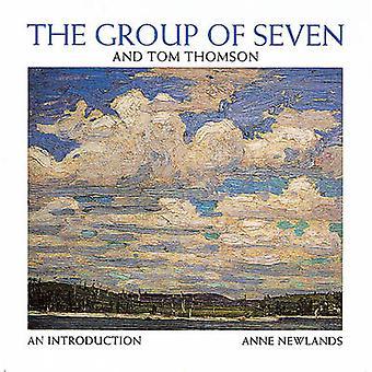 El grupo de siete y Tom Thomson - una introducción por Anne Newlands