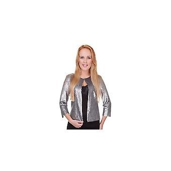 Slitasje jakke C56640003 grå