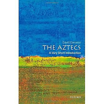 Aztekerne: En kort introduksjon (svært korte introduksjoner)