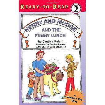 Henry och Mudge och roliga lunchen (Henry och Mudge böcker)