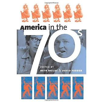 Amerika på sjuttiotalet (CultureAmerica)