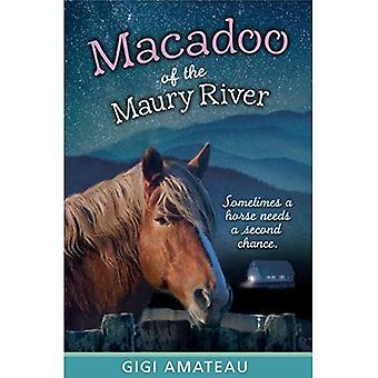 Macadoo: Cavalli della scuderia Maury fiume